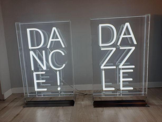 Świecący napis / napis LED / ślub / wesele