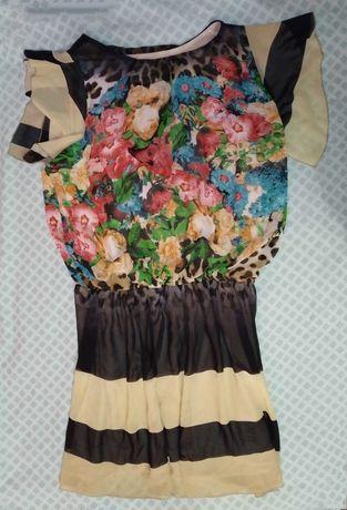 Отдам платье размер М