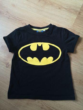 Koszulka Batmana rozmiar 110