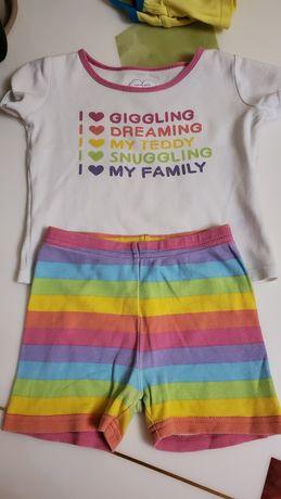 Пижама девочке Children's Place на 1-2 г