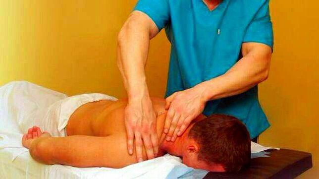 Реабілітолог-масажист. все виды массажа.