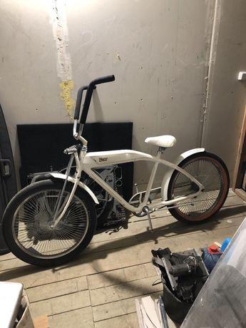 Велочопер Felt в ідеальному стані