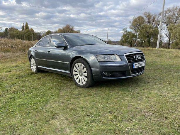 Продам Audi A8