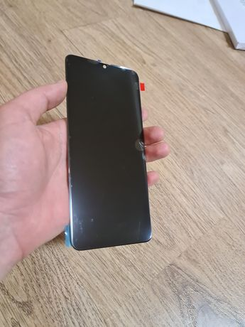 Дисплей Samsung M20 2019 SM-M205 Black (GH82-18682B)сервисный оригинал