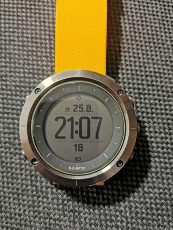 Suunto traverse smartwatch