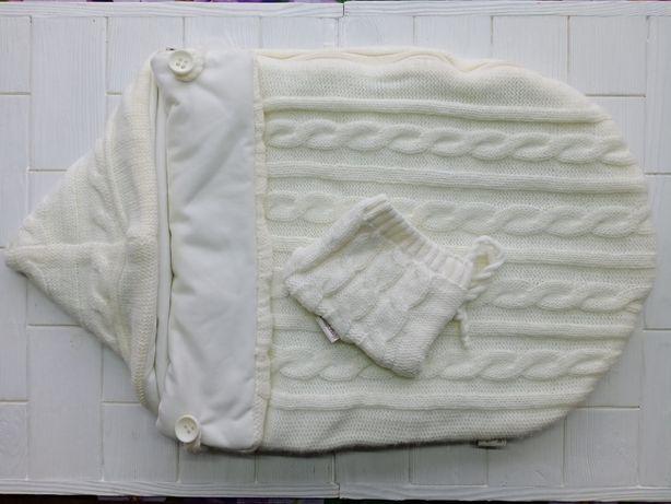 Конверт деми новорожденному Mag Baby