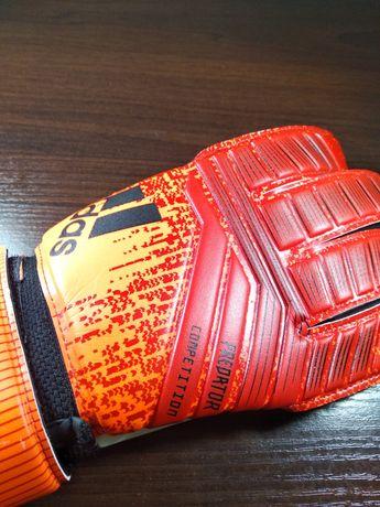 Футбольные Перчатки Adidas Predator Competition DN8566