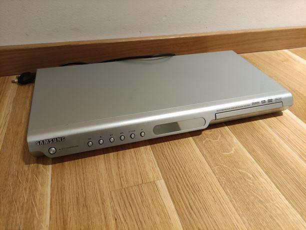 Odtwarzacz DVD Samsung DVD-P355
