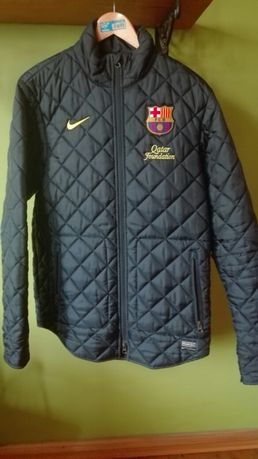 Kurtka FC Barcelona Nike Oryginał