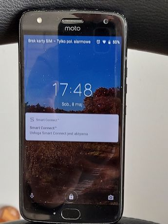 Telefon Motorola ×4