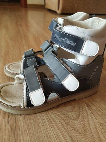 Ортопедические сандалии 32 размер