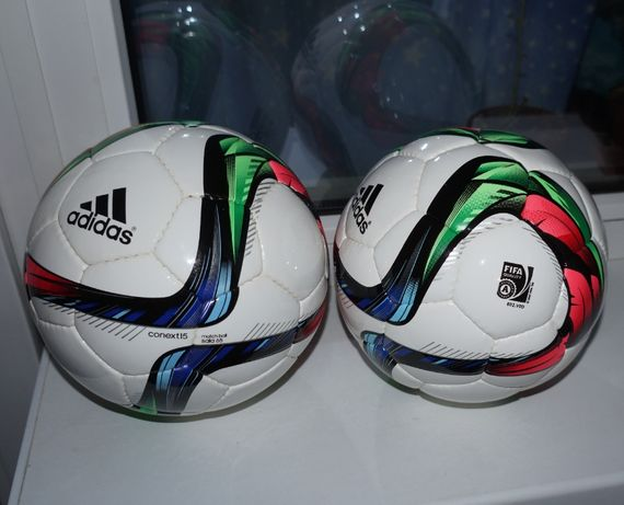 мяч futsal Adidas Cала 65 match ball M36896