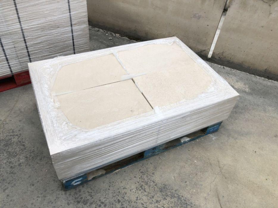 Pedra chão medidas anti derrapante