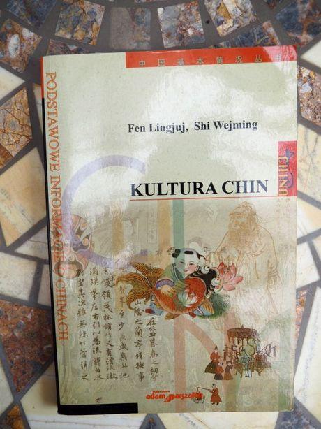 """Lingjuj Fen, Wejming Shi """"Kultura Chin"""""""