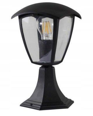 Ogrodowa Lampa Zewnętrzna Wena E27 Na Taras Balkon Ogród