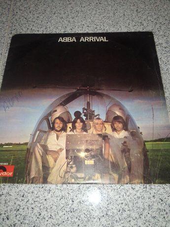 Abba arrival disco vinil lp