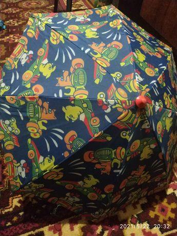 Зонтик детский для малышей
