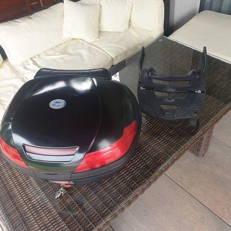 Kufer Stelaż Uchwyt GIVI Suzuki Bandit GSF