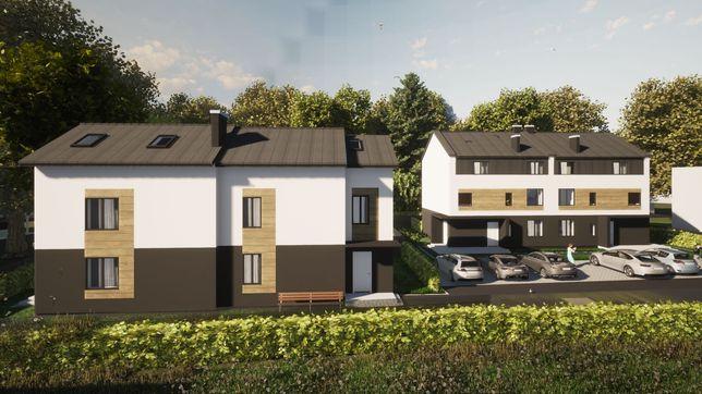 Mieszkanie 130 m2 z ogródkiem Marki bezczynszowe