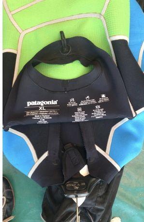 Гидрокостюм Patagonia XL