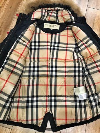 Куртка-пуховик Burberry
