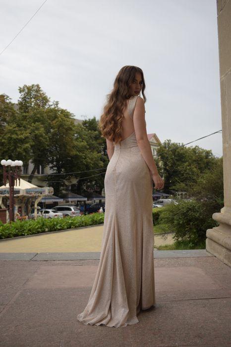 вечернее платье 2020 в пол недорогое/Вечірня сукня 2020 в підлогу не д Тернополь - изображение 1