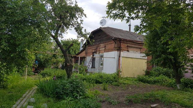 Продам частина будинку 45 м.кв. на Московській (зуп.Замкова)