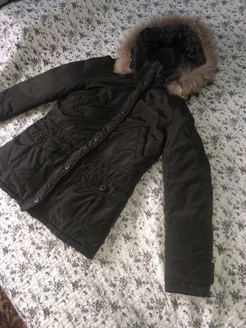 Зимняя куртка Ostin, пальто , куртка, пуховик