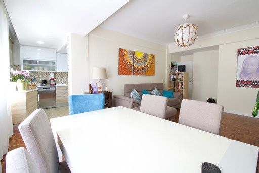 Apartamento T2+1 Costa Caparica com parqueamento