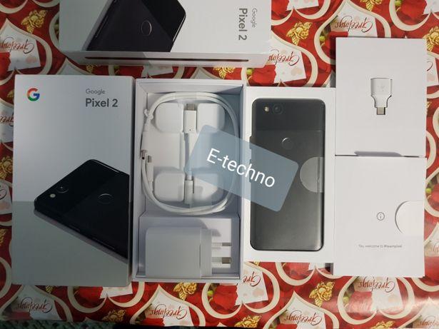 Pixel 2 128Gb Pixel 3/3XL 128гб Pixel 4/4XL 128гб Black,White Новые!!!