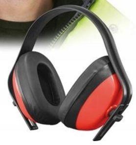 Nauszniki Przeciwhałasowe Słuchawki - nowe