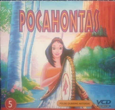 Pocahontas - płyta