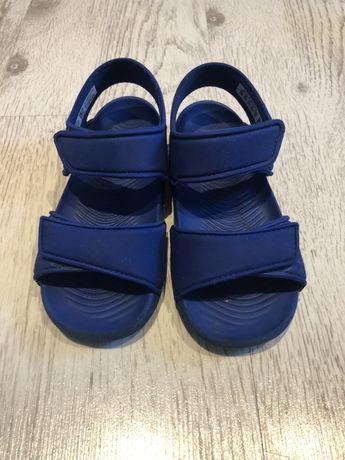 Sandalki piankowe Adidas