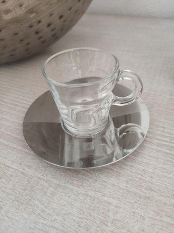 Conjunto de chávenas Nespresso