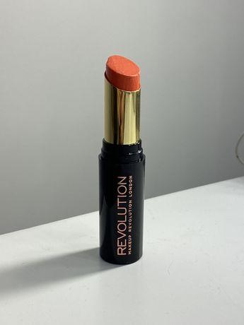 Nowa szminka - Makeup Revolution