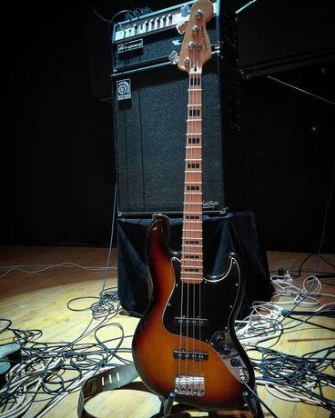 FSR Squier vintage modified 70s jazz bass Fender