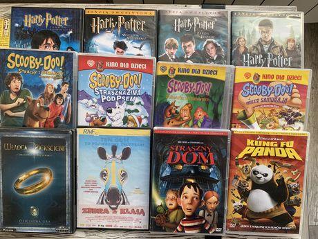 Filmy dla nastolatkow