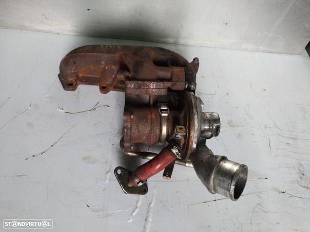 Turbo Fiat Strada 1.9 Jtd