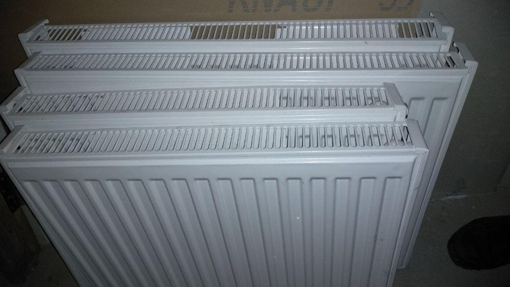Радиаторы отопления Турция,11 тип, новые.Высота 500мм.Ширина:500-800мм Днепр - изображение 1