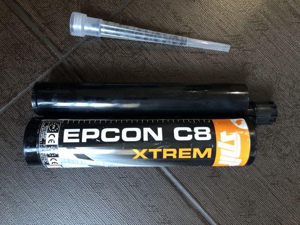 Универсальный химический анкер Spit Epcon C8 XTREM. ЦЕНА СНИЖЕНА