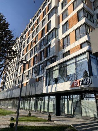 Квартира в ЖК Auroom City по вул. Пимоненка. 2 км.