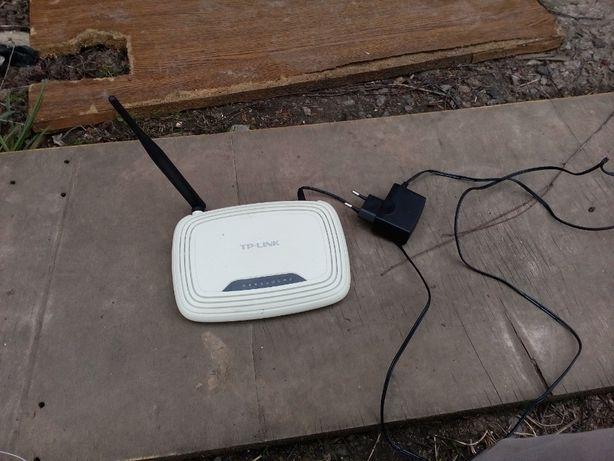 Wi-Fi роутер Tp-Linc