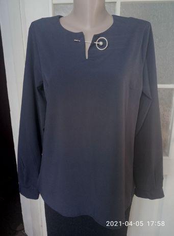 Распродажа. Новая блузка. Размер 48-50