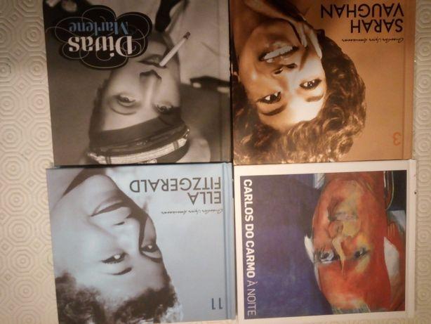 CD vários