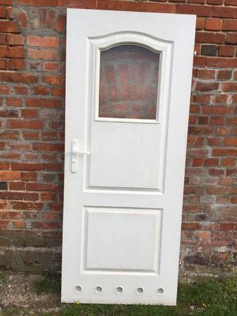 Drzwi łazienkowe 80x200 1 szt