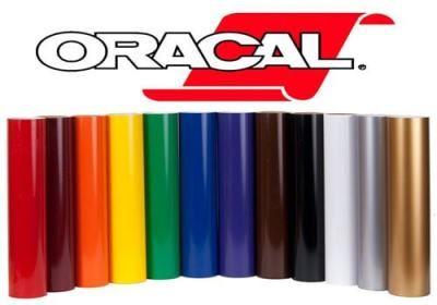 Дешево Оракал, Oracal, Самоклеющаяся пленка. Цвета в наличии.