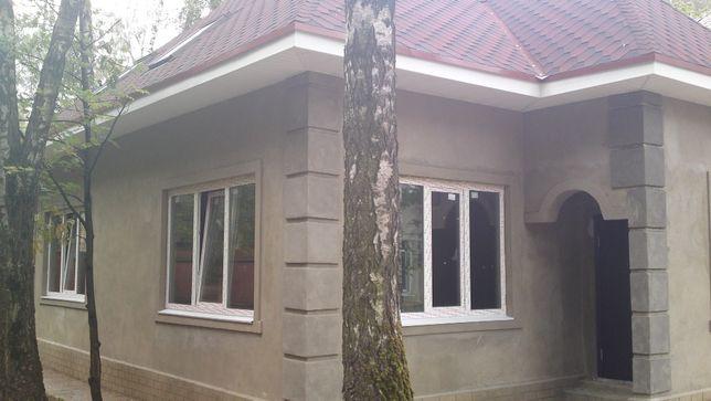 строительство теплых домов, термодомов,высокое качество,доступная цена