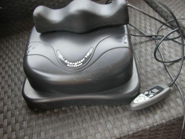 Masażer CHI Energizer stóp łydek nóg kręgosłupa