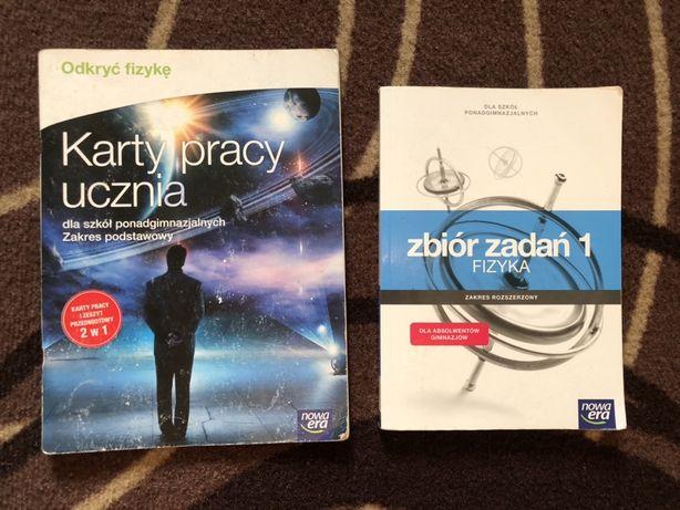 Zbiór Zadań 1 Fizyka książki do fizyki