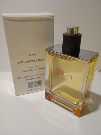 духи Hermes Terre d'Hermes 100 мл, оригінал ТЕСТЕР